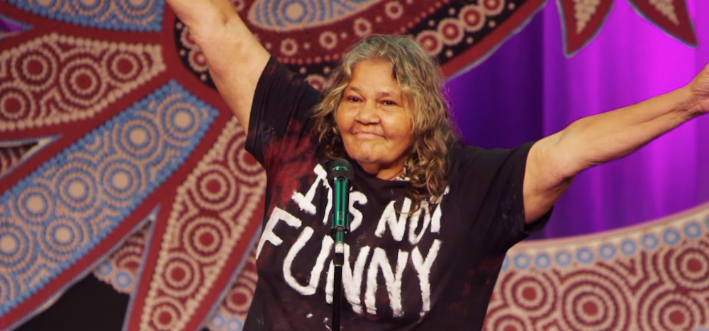 Indigenous Elders ask what it will take to stop the NT fracking industry